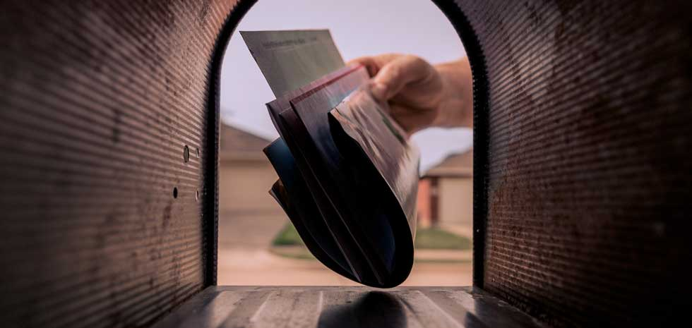 Addressable Geofencing and Direct Mail